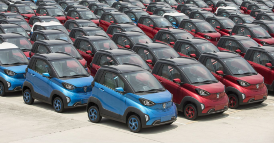 Cheap Electric Cars