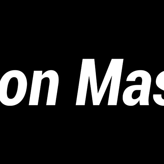 Elon Mask...Mask from Voltly